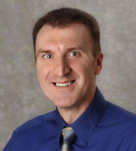 Steve Pallas