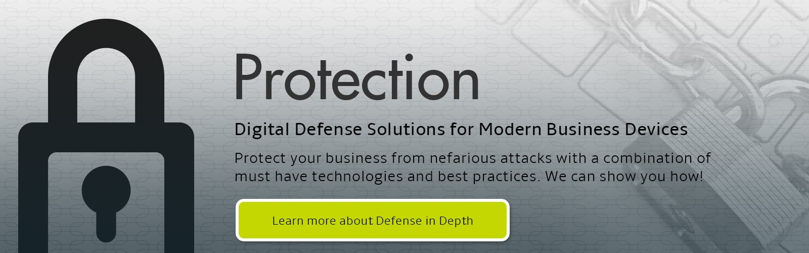 Digital defense solutions for Modern business devices