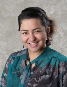 Jenna Gasser